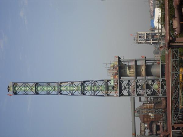 玻璃钢烟囱