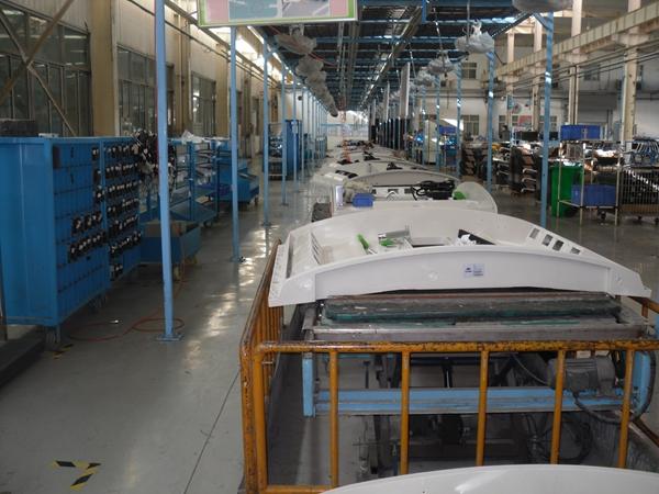 机械模压各型SMC制品
